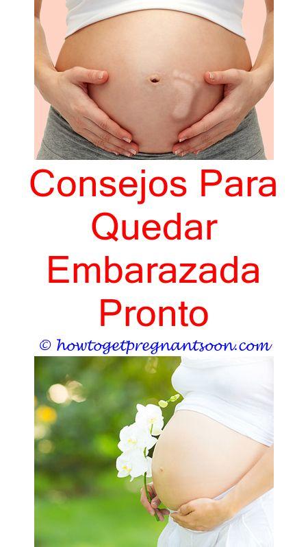 a que edad la mujer puede quedar embarazada