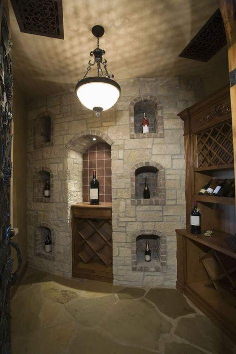 99 Wine Cellar Ideas for Your Home (Photos)