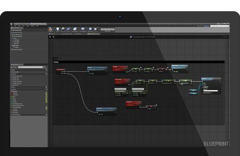 UE4 Blueprint Exposing Material Parameters Game Tutorial - best of api blueprint url parameters