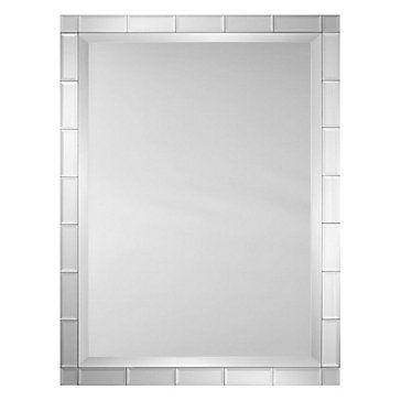 Taylor Mirror | Mirrors | Mirrors & Wall Decor | Decor | Z Gallerie