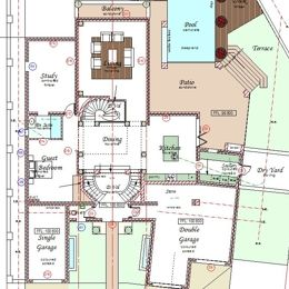 Double storey floor plans amazing house plans for 5 mariner terrace floor plan