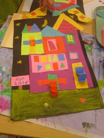 """SunDoodles: Art & Literature """"This is the House That Jack"""