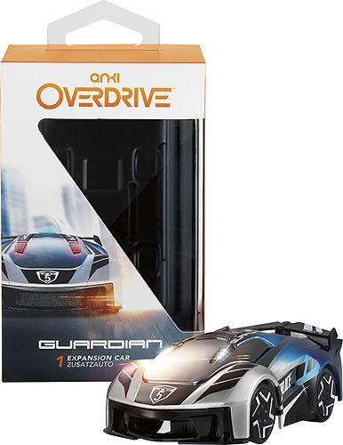 Best Buy Anki Overdrive Starter Kit 000 00031 Super Cars Cool Things To Buy Boys Christmas