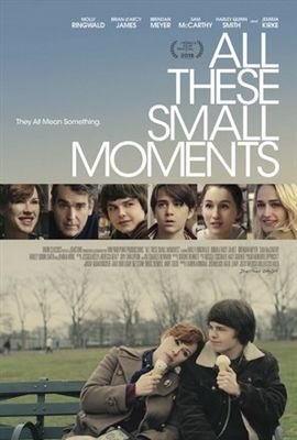 All These Small Moments Poster Id 1599875 Small Moments Free Movies Online Movie Trailers