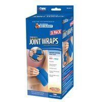 A product readily available through the AgeComfort site, the Hot or Cold Therapy wrap is produced by the Active Wrap company and is a compress elbow wrap that is built to include the use of hot/cold thermal pads to help you alleviate stiffness, pain and inflammation.