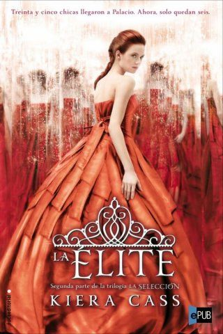 La élite - Kiera Cass