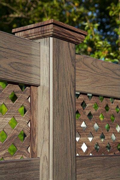 Garden Fence Tall Fence Ideas In 2020 Garden Fence Backyard Fences Fence Decor
