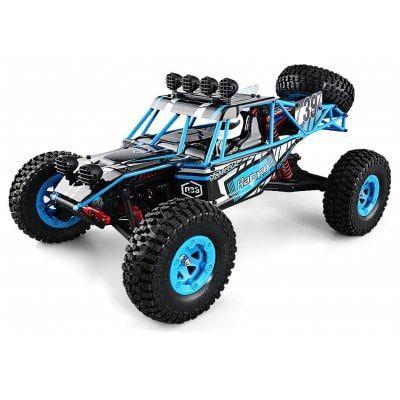Jjrc Q39 Highlander 1 12 4wd Rc Desert Truck Rtr Remote Control Cars Toys Rc Cars Rc Rock Crawler