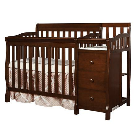 Baby Convertible Crib Cribs Mini Crib