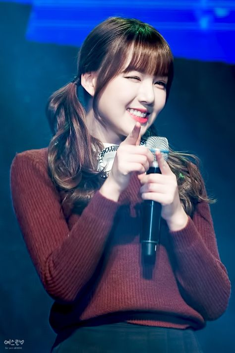 ✾ This Community is dedicated to YeRin of (GFriend) ✾.