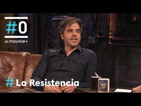 LA RESISTENCIA - Entrevista a Ernesto Sevilla   #LaResistencia 15.02.2018 - YouTube