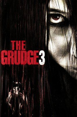 Producer Sam Raimi S The Grudge Reboot Film Delayed To January 2020 Peliculas De Terror Horror Movie Posters Peliculas Cine