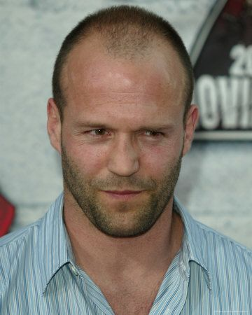 Jason Statham Goingbaldandbaldingheads Balding Mens Hairstyles Haircuts For Balding Men Older Mens Hairstyles