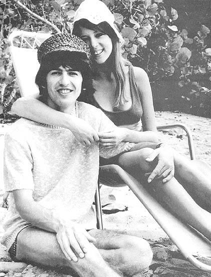 Pattie Boyd The Girl Who Was Harrisons Something In Way She Moves And Claptons Layla Writing Book About Barbados