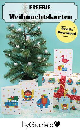Weihnachtskarten Kostenlos Ausdrucken Download.Weihnachtskarten Zum Downloaden Kostenlose Vorlagen Zum Ausdrucken