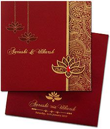 Regal Cards Indian Wedding Cards In 2020 Indian Wedding