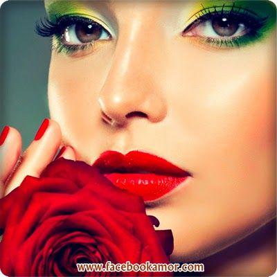 Imagenes Bonitas Para Perfil De Facebook Y Whatsapp Maquillaje