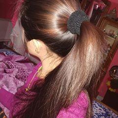 Kavya Jaikar Kavya Silky Hair Queen Instagram Fenykepek Es Videok Long Hair Girl Long Hair Ponytail Ulzzang Short Hair
