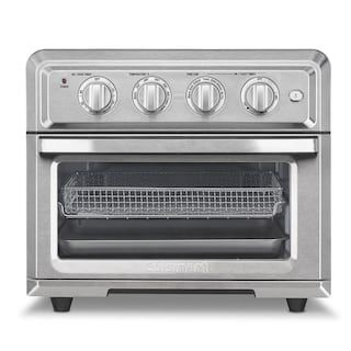 Cuisinart Air Fryer Toaster Oven With Images Toaster Oven