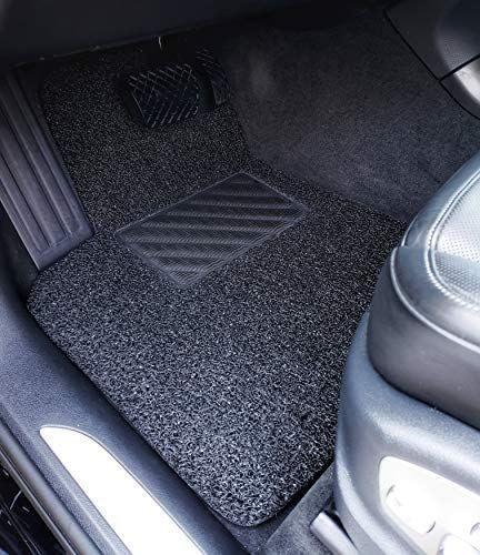 Autotech Zone Custom Fit Heavy Duty Custom Fit Car Floor Mat Fit