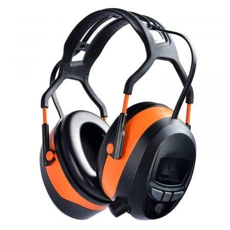 Best Hearing Protection >> Gardtech Bluetooth Fm Stereo Hearing Protector Ear Protector Top