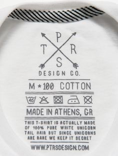 Funny Clothing Tags You've Never Noticed before ...