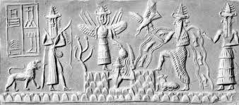 Резултат с изображение за complex religion in mesopotamia