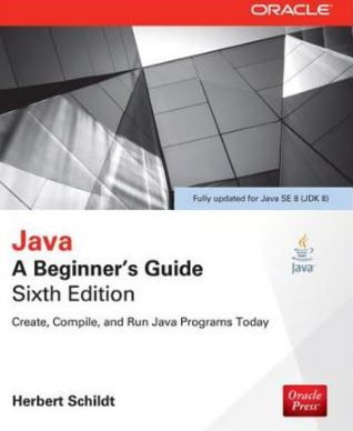 Java A Beginner S Guide Sixth Edition Oracle Database Exam