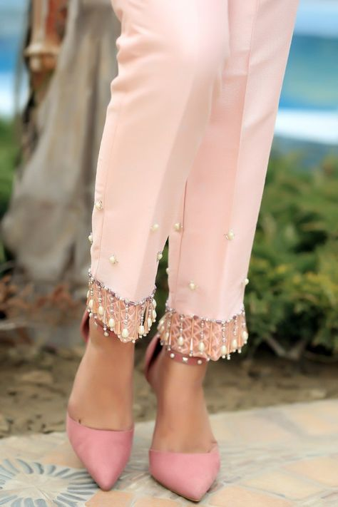 Trousers – Henna Mehndi