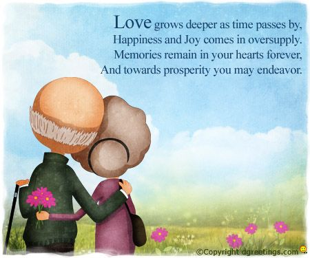 Best wedding anniversary cards images happy