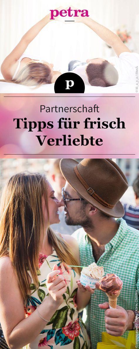 Tipps für die frühe Dating-Phase