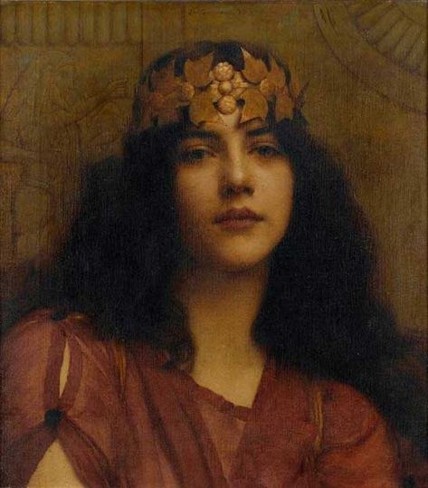 View A Persian princess by John William Godward on artnet. Browse upcoming and past auction lots by John William Godward. John William Godward, John William Waterhouse, Lawrence Alma Tadema, Persian Princess, Dante Gabriel Rossetti, Portraits, Pre Raphaelite, Old Paintings, Classical Art