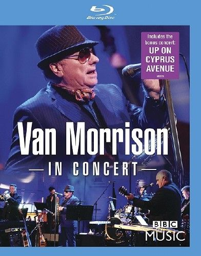 Van Morrison In Concert 2018 Bdrip 1080p