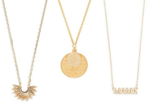 12 mm Jewels Obsession Especial Madre Charm Pendant 14K Yellow Gold Especial Madre Pendant
