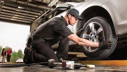 Inphedia Id Agar Keausan Pada Telapak Ban Terjadi Secara Merata Pemilik Kendaraan Roda Empat Sebaiknya Rotasi Keempat Roda M Kendaraan Perawatan Mobil Mobil
