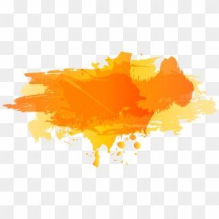 Transparent Color Splatter Png Color Splash Vector Png Png Download Watercolor Splash Color Splash Clip Art