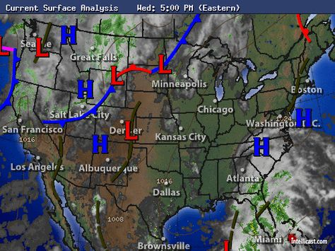 Resource website Intellicast local and national weather ...