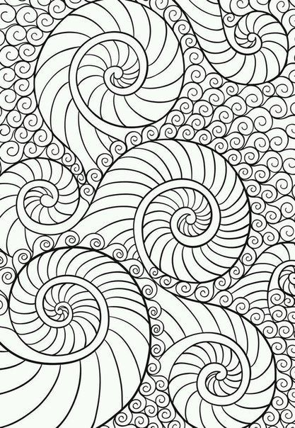 - Anti-stress Coloring For Adults. Art Therapy Coloring Pages, Mandala Coloring  Pages, Mandala Coloring