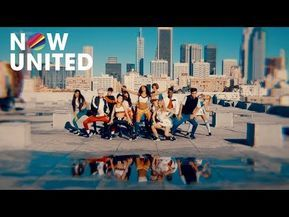 Now United Summer In The City Official Music Video Youtube In 2020 The Unit Music Videos City