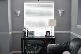 Benjamin Moore S Stormy Monday Building Dreams Pinterest Mondays Wall Colours And