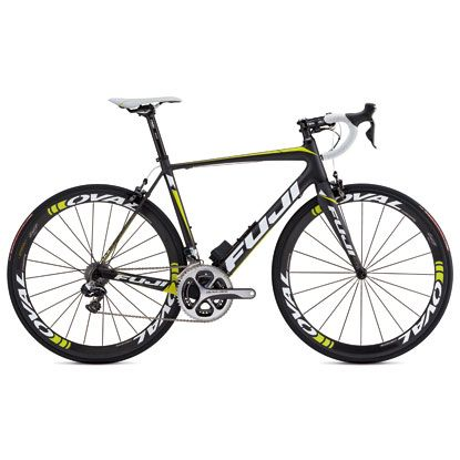 Fuji Altamira SL 1.1 Road Bike