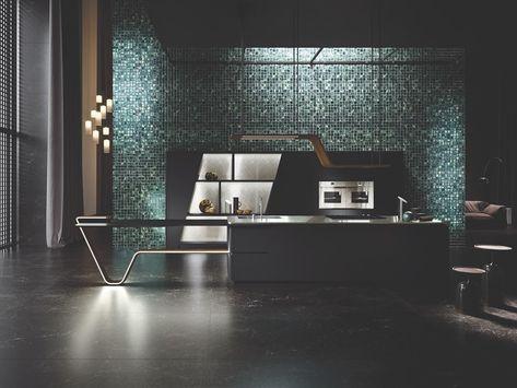 Scarica il catalogo e richiedi prezzi di Vision | cucina By ...