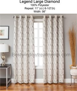 Curtains 120 Inch Length Bestwindowtreatments Com Curtains Curtains And Draperies Curtain Length