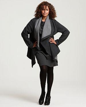 Curve appeal - Plus size fashion photos - Marquita Pring.jpg