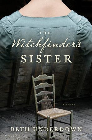 """The Witchfinder's Sister"" A thrilling debut novel, a literary historical thriller based on the devastating witch hunts in England conducted by ""Witchfinder General"" Matthew Hopkins—for readers of Sarah Waters and Katherine Howe. I Love Books, Great Books, Books To Read, My Books, Amazing Books, Bon Film, Historical Fiction Books, Budget Planer, Reading Material"