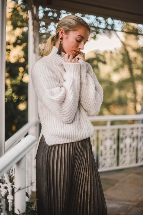 How to Dress Comfortably this Autumn Without Compromising on Style! - Fashion Mumblr