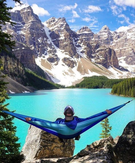 Absolutely stunning views of the Canadian Rockies in Banff National Park 🇨🇦🏔 Who would rather be here right now?? 🙋♀️🙋♂️ 📸: @lukekellytravels Follow ➡️ @outdoorgroupie #outdoorgroupie #followadventure #outdoors #nature #adventure #photography #hiking #travel #naturephotography #explore #landscape #mountains #camping #outdoor #naturelovers #outside #wanderlust #getoutside #wildlife #beautiful #landscapephotography #forest #outdoorphotography #bhfyp #hiking #hikingadventures #hikingtrails