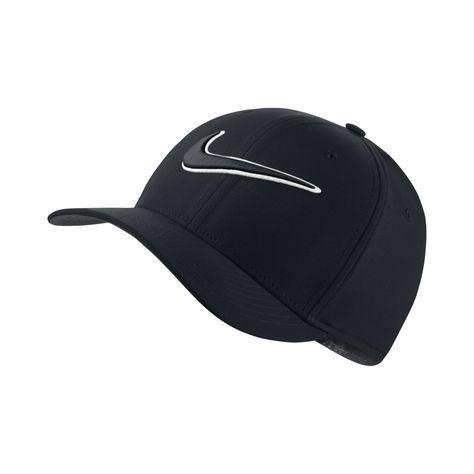 c150e7b5e Nike Classic99 Golf Hat Size S M (Black)
