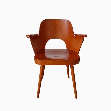 Mid Century Stuhl Von Oswald Haerdtl Fur Ton 1950er Jetzt Bestellen Unter Https Moebel Ladendirekt De Kueche Und Ess Esszimmerstuhle Stuhle Kuche Esszimmer