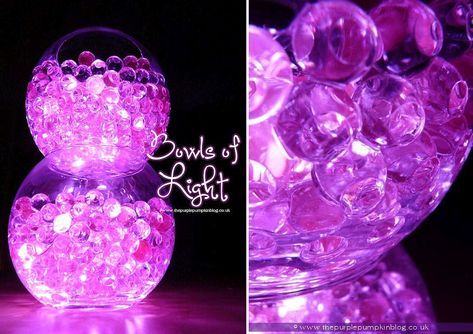 Inspired by Ultra Violet: Best DIY Crafts that Usher in